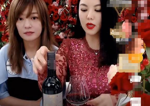 赵薇直播卖红酒是怎么回事?赵薇直播卖的是什么酒?