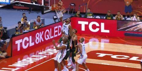 fiba承认误判,立陶宛比赛误判,世界杯FIBA误判