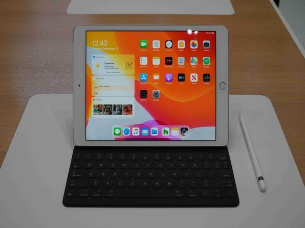苹果发布第7代iPad,第7代iPad,苹果新ipad