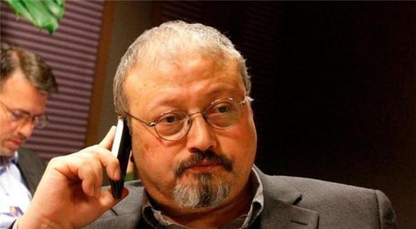 沙特记者卡舒吉死前对话曝光,疑似活着遭到杀手肢解