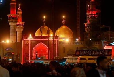 9.10伊拉克神殿踩踏事件 事故造成至少16人死亡多人受伤