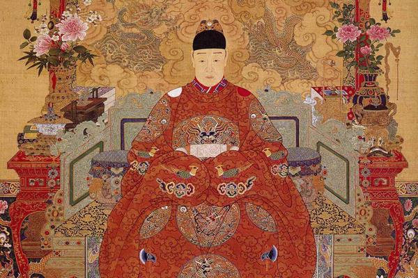 木匠皇帝朱由校的木工水平到底怎么样? 曾制作出过缩小版木制乾清宫