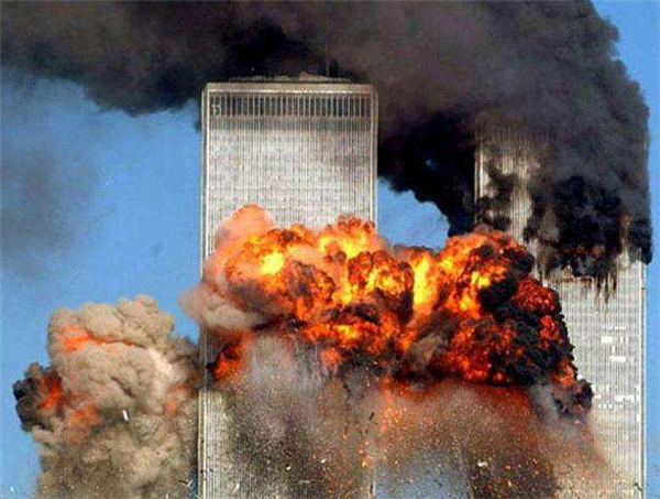 911事件十八周年回顾,珍爱和平远离恐怖主义
