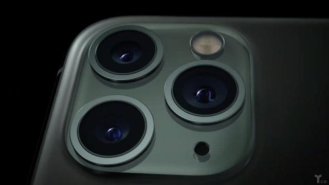 iPhone浴霸三摄,苹果发布会,新iPhone
