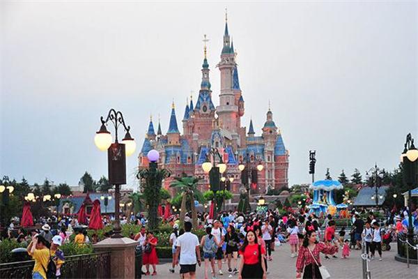 上海迪士尼乐园食品携带新规出炉 禁带需加热以及刺激性气味食品