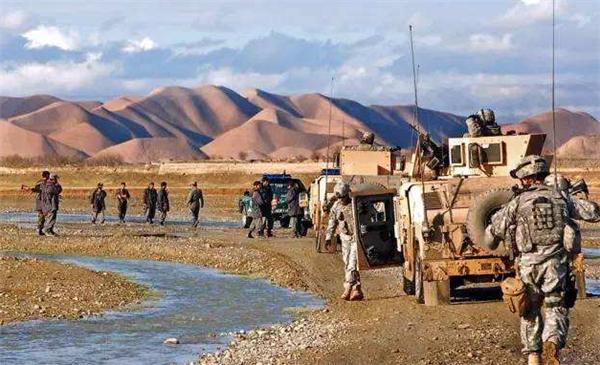 塔利班誓言继续抗美,塔利班继续抗美,阿富汗塔利班
