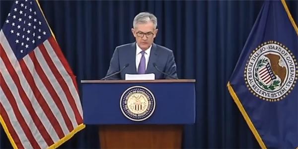 美联储降息至零,美联储降息,特朗普敦促美联储降息