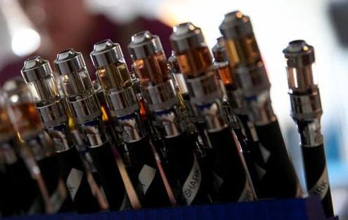美将禁售香味电子烟,青少年吸电子烟情况不容乐观