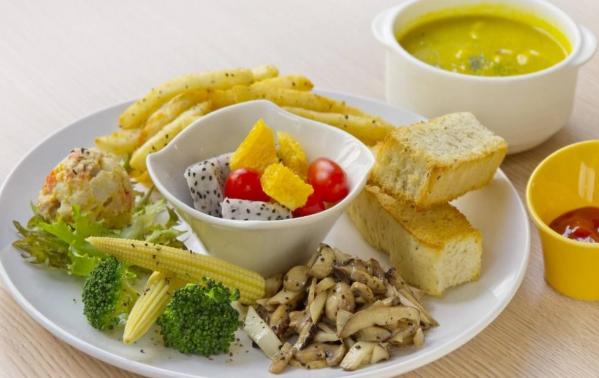 研究表明素食中风风险更高,均衡膳食才是健康之本