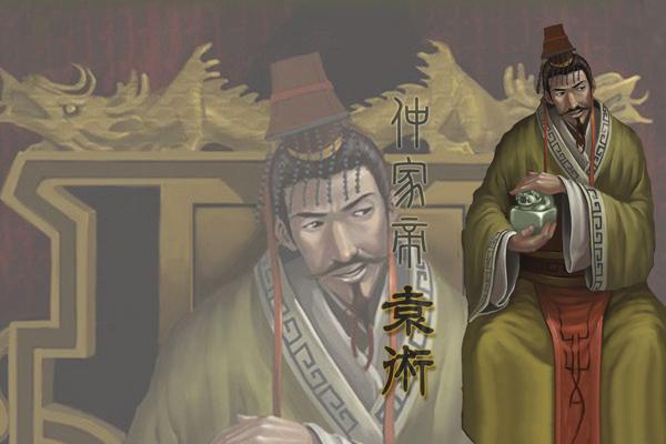孙坚,孙策,袁术,为什么孙策曾是袁术手下