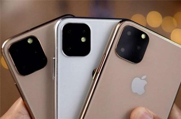 iPhone11预售卖断货,苹果市值为何反蒸发1300亿?