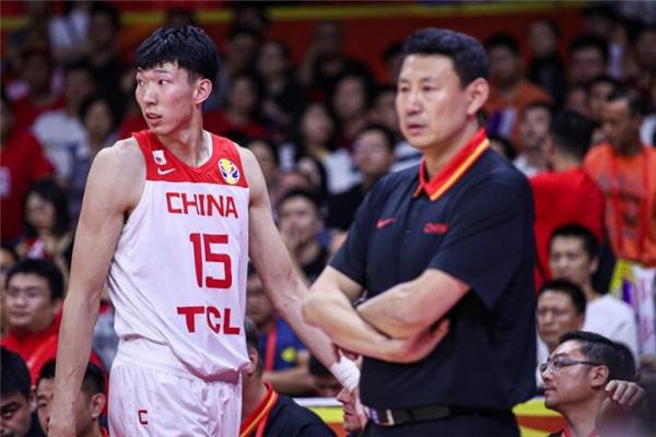 央视点名批评周琦郭艾伦王哲林 不具备与世界强队掰手腕的实力