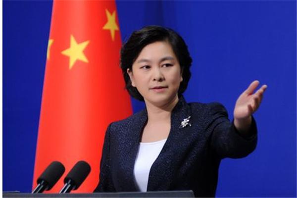所罗门群岛,中国外交部,中国外交部回应与所罗门群岛建交