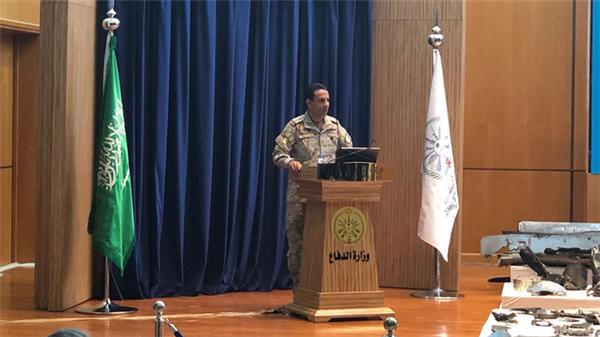 沙特公布石油设施遇袭调查结果,极有可能是伊朗干的