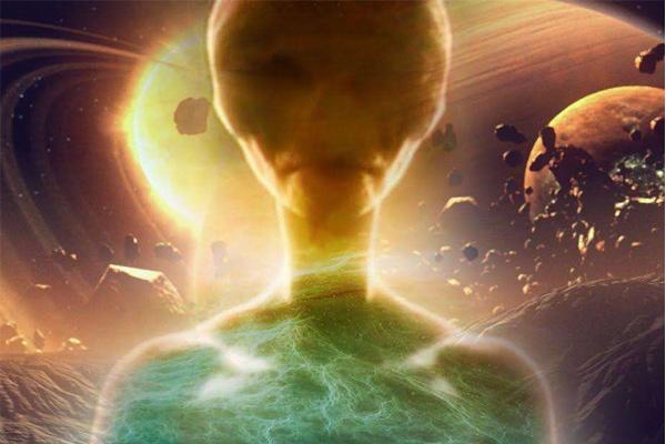 黑洞内部存在外星文明吗? 科学家称黑洞内部文明级别或达三级