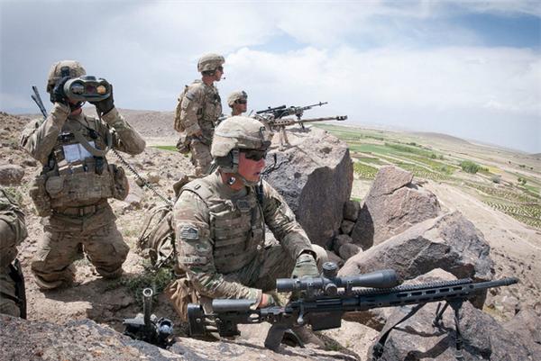 美军今年遭遇最大伤亡,俄罗斯称这就是不讲信用的下场