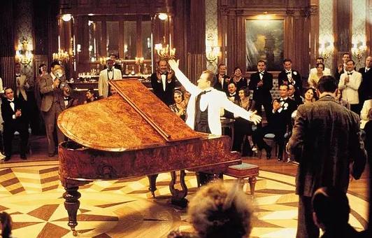 海上钢琴师将引进国内,海上钢琴师将引进,海上钢琴师