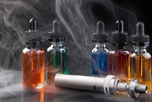 电子烟可能加重哮喘,电子烟加重哮喘,电子烟导致哮喘