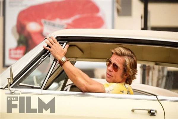 好莱坞往事定档,好莱坞往事,莱昂纳多,布拉德 皮特,小李子