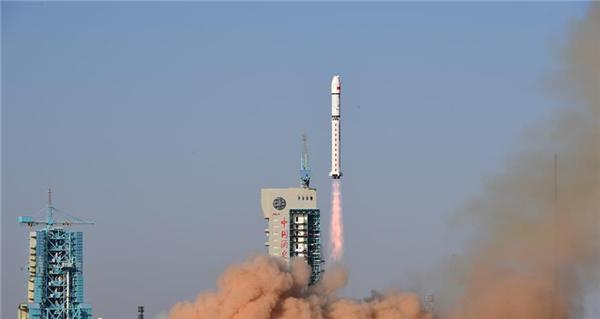 云海一号02星成功发射,将服务于我国多个科学领域