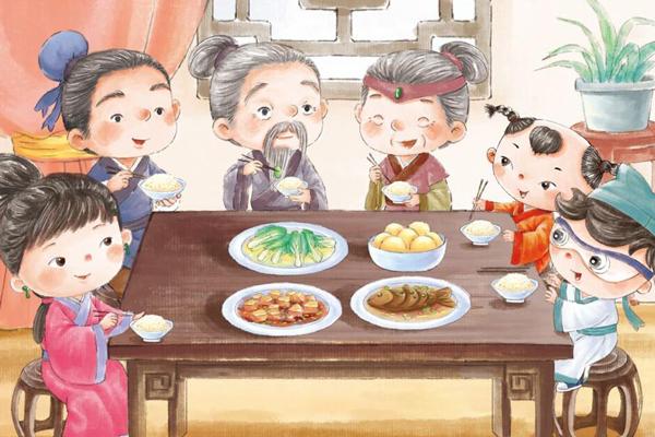 古人,古人喜欢吃什么肉,牛肉,羊肉,猪肉,鸡肉,鸭肉