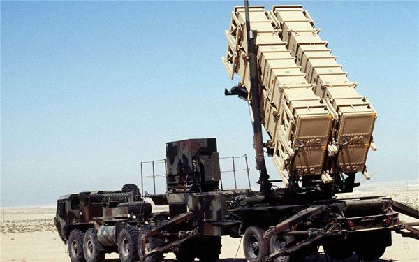 美国宣布向沙特增兵,同时将部署一整套爱国者导弹