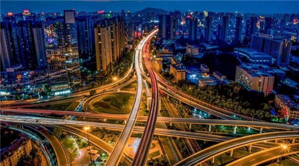 70年出行之变,新中国70年出行之变,70周年交通发展