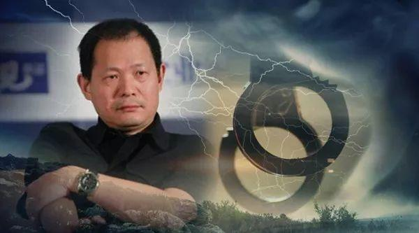 戴志康正式被批捕,上海证大非法吸金,上海证大戴志康