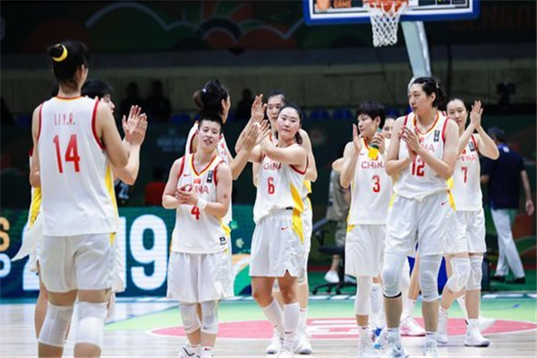 中国女篮,韩国女篮,中国女篮大胜韩国女篮,中国女篮韩国女篮,中国女篮vs韩国
