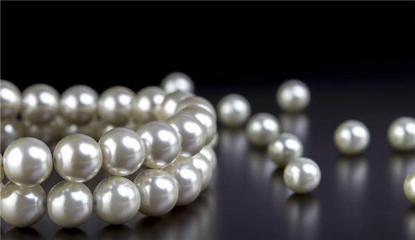 日本珍珠人气重燃,日本珍珠,珍珠
