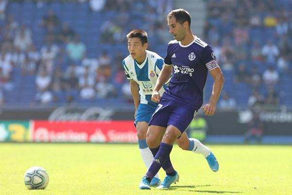武磊替补0射门,武磊27分钟0射门0过人,武磊创耻辱记录