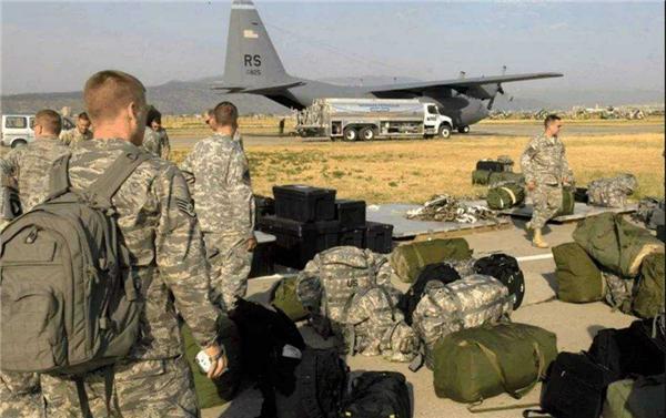 美国将从叙利亚撤军,或为土耳其军事行动开绿灯