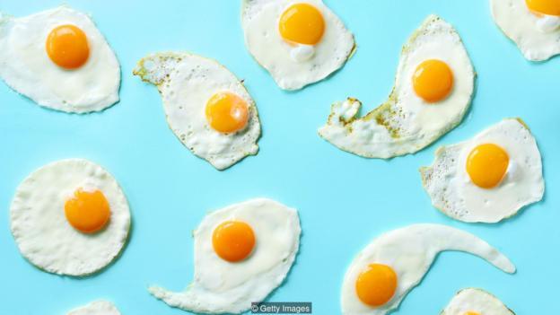 关于鸡蛋的真相:鸡蛋吃多了对人体有没有害?