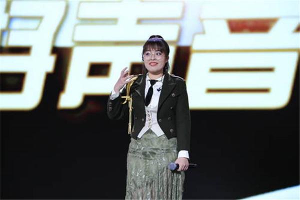 邢晗铭好声音夺冠,邢晗铭,中国好声音冠军,中国好声音2019冠军