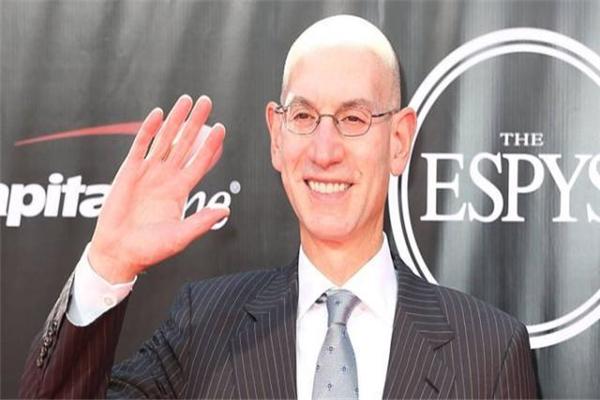NBA总裁肖华再发声明 无法限制员工言论,已和姚明联系