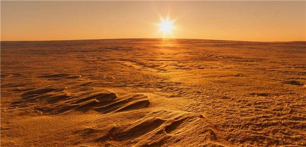 火星或曾有生命,时间让我们错过了彼此的邂逅