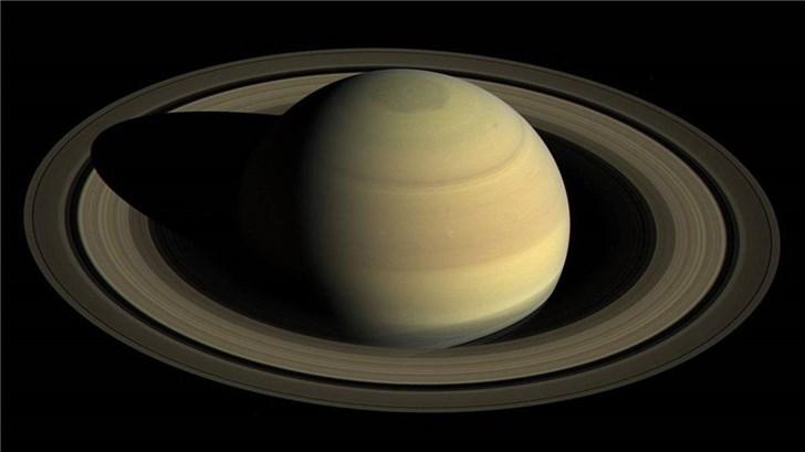 新卫星之王!土星发现20颗新卫星 超越木星的79颗