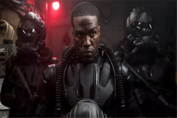 黑蝠鲼确定参演黑客帝国4 确定出演年轻墨菲斯
