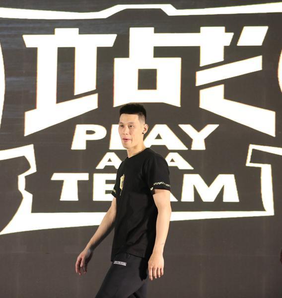 林书豪40分6篮板,CBA季前赛,北京首钢比浙江广厦,林书豪
