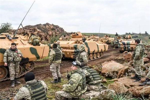 伊朗或将对土耳其出手 十万部队边境演习警告土耳其