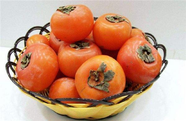 柿子是天然的醒酒药,柿子还有哪些功效与作用