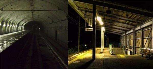 如月車站是真的嗎,如月車站事件究竟發生了什么?