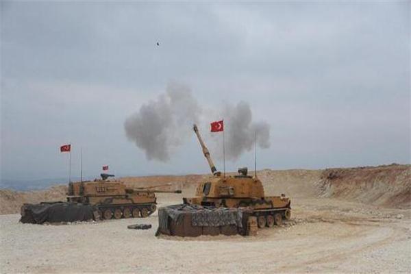 土耳其军事行动引起国际担忧 北约秘书长敦促土耳其保持克制
