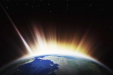 如果地球偏离轨道会如何?地球运转轨道未来会发生改变吗?