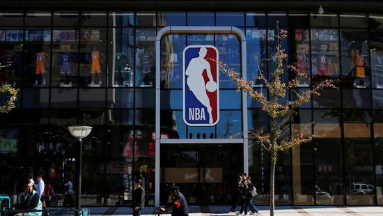騰訊體育怎么又播NBA了?騰訊體育恢復NBA季前賽直播怎么回事?