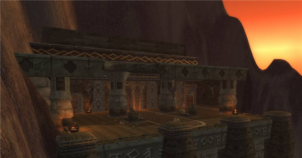 黑石塔副本入口在哪,魔兽世界怀旧服黑石塔副本完全攻略