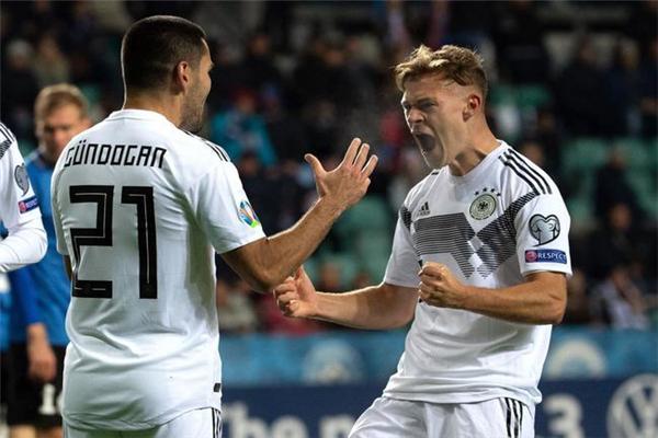 京多安,歐預賽,歐預賽德國3-0,歐預賽德國3比0,京多安個人資料簡介簡歷