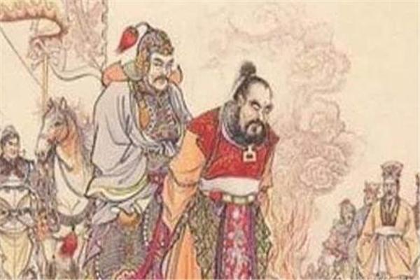 孙皓,三国第一暴君,三国第一暴君的下场