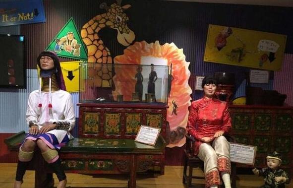 信不信由你博物馆落户上海,这又是什么奇怪的博物馆?