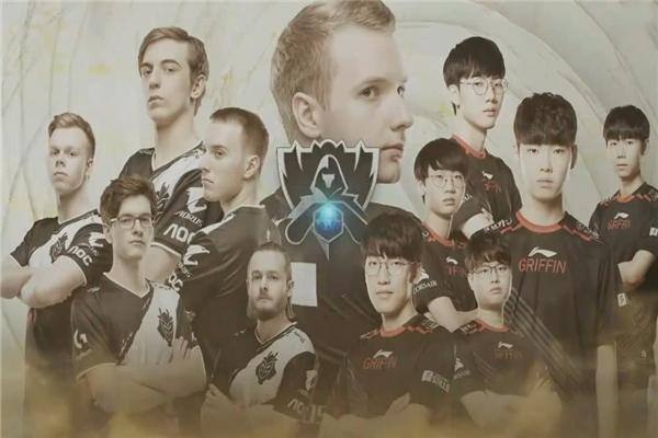 G2战队,GRF战队,G2赢下GRF,LOLS9全球总决赛小组赛,英雄联盟S9全球总决赛小组赛